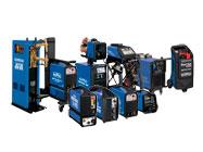 Сварочные аппараты BlueWeld