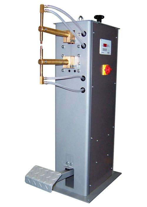 Стацинарная машина для точечной сварки DALEX SF 104