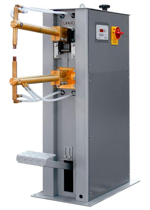 Стацинарная машина для точечной сварки DALEX SF 204