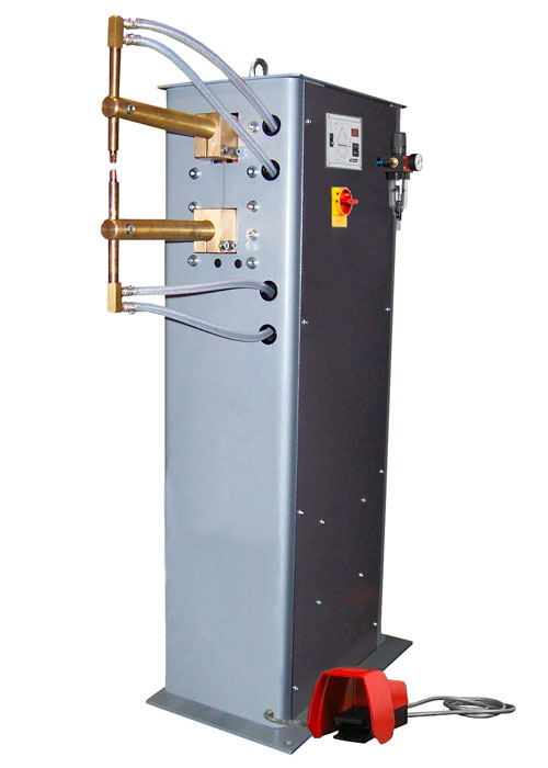Стацинарная машина для точечной сварки DALEX SL 104