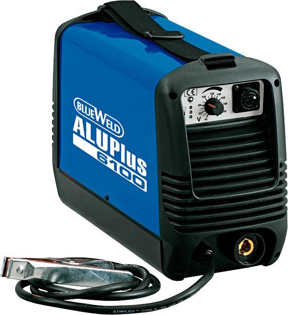 Споттер BlueWeld Aluplus 6100
